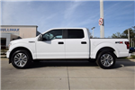 2018 F-150 SuperCrew Cab,  Pickup #FB81141 - photo 22