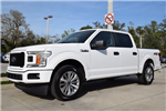 2018 F-150 SuperCrew Cab,  Pickup #FB81141 - photo 23