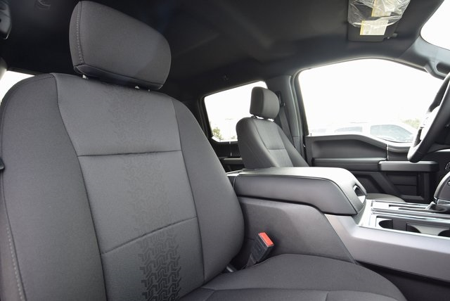 2018 F-150 SuperCrew Cab 4x2,  Pickup #FB81145 - photo 20