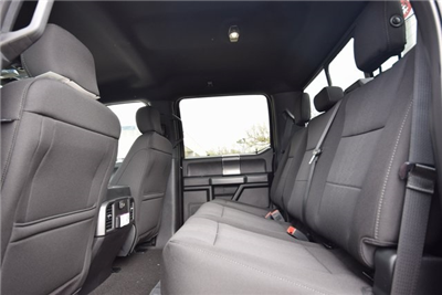 2018 F-150 SuperCrew Cab 4x2,  Pickup #FB81145 - photo 15