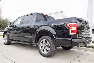 2018 F-150 SuperCrew Cab 4x2,  Pickup #FB81145 - photo 21