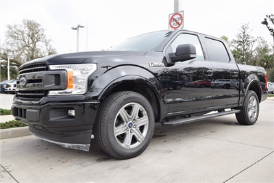 2018 F-150 SuperCrew Cab 4x2,  Pickup #FB81145 - photo 23