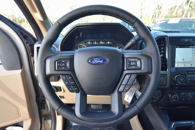 2018 F-150 SuperCrew Cab 4x4,  Pickup #FB81148 - photo 7