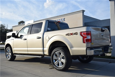 2018 F-150 SuperCrew Cab 4x4,  Pickup #FB81148 - photo 21