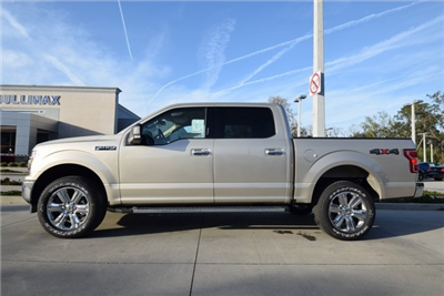 2018 F-150 SuperCrew Cab 4x4,  Pickup #FB81148 - photo 22