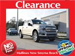 2018 F-150 SuperCrew Cab 4x4,  Pickup #FB81148 - photo 1