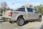 2018 F-150 SuperCrew Cab 4x4,  Pickup #FB81148 - photo 2