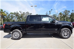 2018 F-150 Crew Cab 4x4 Pickup #FC19566 - photo 3