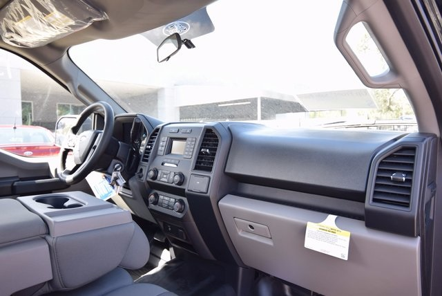 2018 F-150 Regular Cab Pickup #FC31405 - photo 15