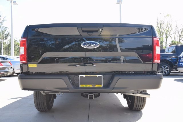 2018 F-150 Regular Cab Pickup #FC31405 - photo 4