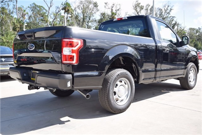 2018 F-150 Regular Cab Pickup #FC31405 - photo 2