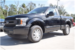 2018 F-150 Regular Cab Pickup #FC31405 - photo 20