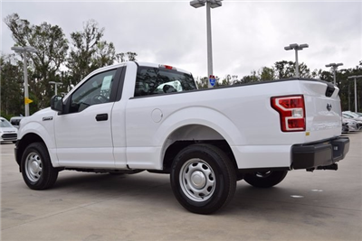 2018 F-150 Regular Cab, Pickup #FC31406 - photo 18