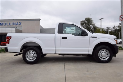2018 F-150 Regular Cab, Pickup #FC31406 - photo 3