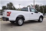 2018 F-150 Regular Cab, Pickup #FC31406 - photo 2