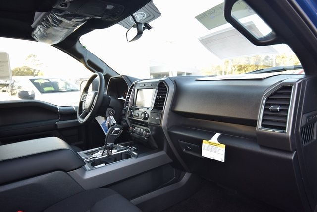 2018 F-150 SuperCrew Cab 4x4,  Pickup #FC43338 - photo 21