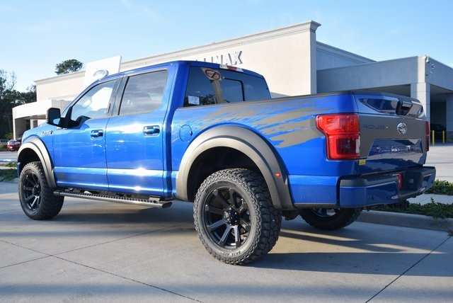 2018 F-150 SuperCrew Cab 4x4,  Pickup #FC43338 - photo 24