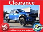 2018 F-150 SuperCrew Cab 4x4,  Pickup #FC43338 - photo 1
