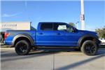 2018 F-150 SuperCrew Cab 4x4,  Pickup #FC43338 - photo 3