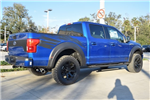 2018 F-150 SuperCrew Cab 4x4,  Pickup #FC43338 - photo 2