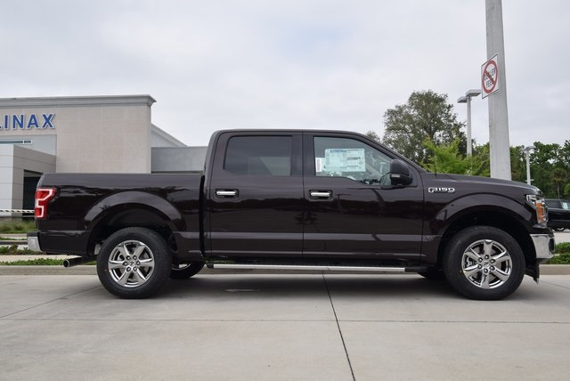 2018 F-150 SuperCrew Cab 4x2,  Pickup #FC60848 - photo 20