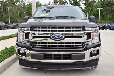 2018 F-150 SuperCrew Cab 4x2,  Pickup #FC60848 - photo 24