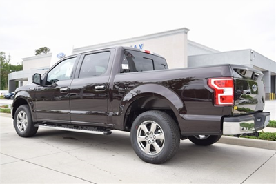 2018 F-150 SuperCrew Cab 4x2,  Pickup #FC60848 - photo 3