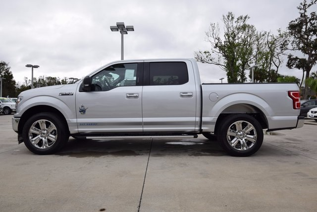 2018 F-150 Crew Cab, Pickup #FC67992 - photo 25