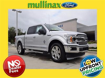 2018 F-150 Crew Cab, Pickup #FC67992 - photo 1