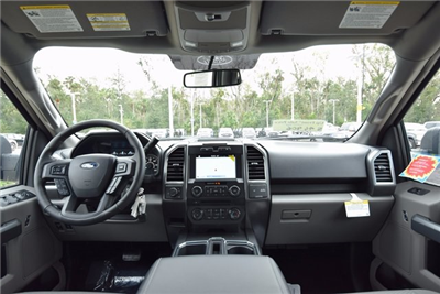 2018 F-150 Crew Cab, Pickup #FC67992 - photo 20