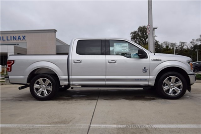 2018 F-150 Crew Cab, Pickup #FC67992 - photo 3