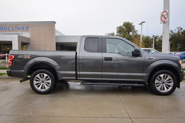 2018 F-150 Super Cab 4x2,  Pickup #FC69876 - photo 19