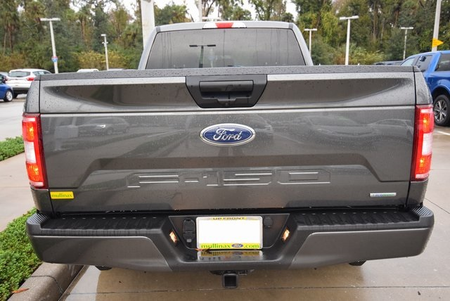 2018 F-150 Super Cab 4x2,  Pickup #FC69876 - photo 20