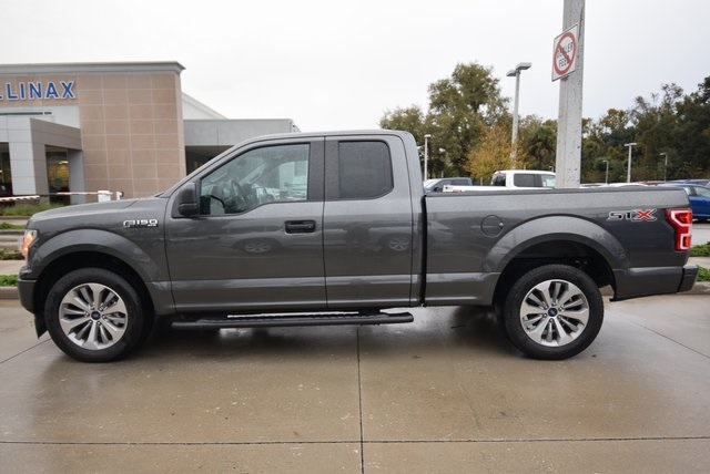 2018 F-150 Super Cab 4x2,  Pickup #FC69876 - photo 22