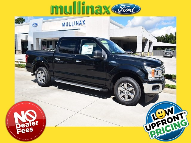 2018 F-150 SuperCrew Cab 4x2,  Pickup #FC76853 - photo 1