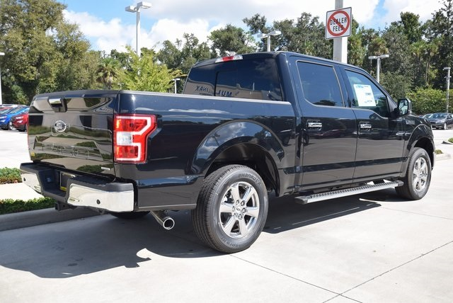 2018 F-150 SuperCrew Cab 4x2,  Pickup #FC76853 - photo 2