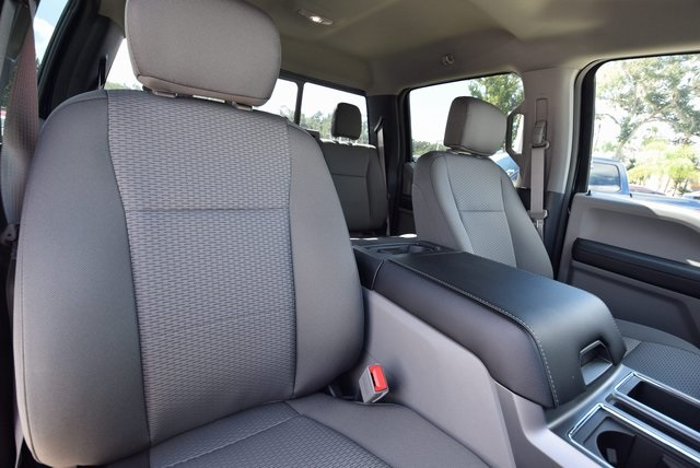 2018 F-150 SuperCrew Cab 4x2,  Pickup #FC76853 - photo 20