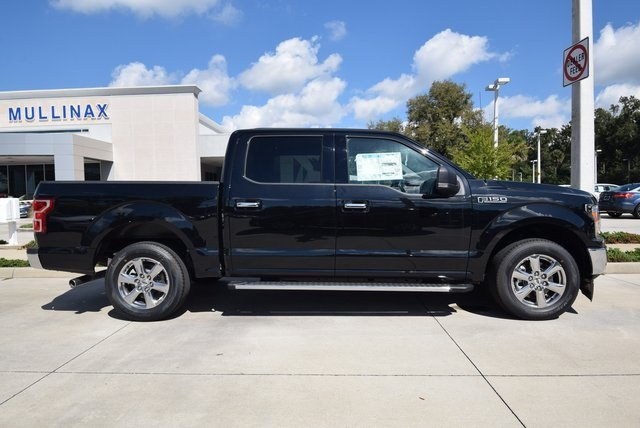 2018 F-150 SuperCrew Cab 4x2,  Pickup #FC76853 - photo 21