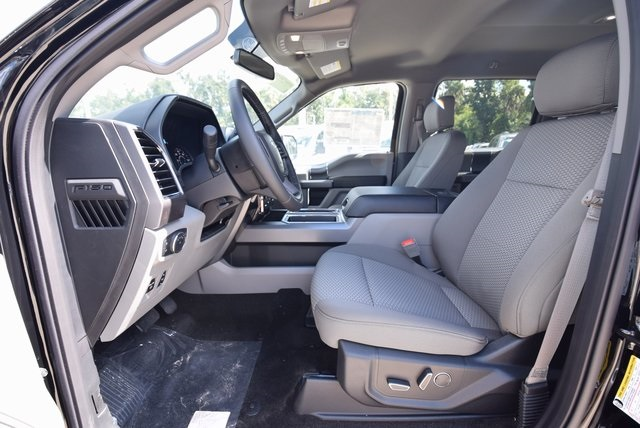 2018 F-150 SuperCrew Cab 4x2,  Pickup #FC76853 - photo 5