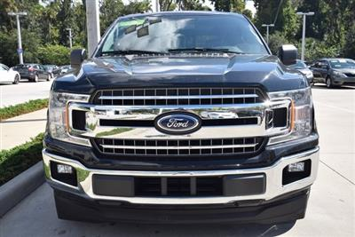2018 F-150 SuperCrew Cab 4x2,  Pickup #FC76853 - photo 25