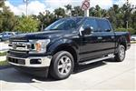 2018 F-150 SuperCrew Cab 4x2,  Pickup #FC76853 - photo 4
