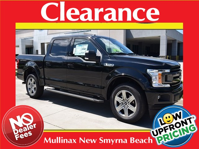 2018 F-150 SuperCrew Cab 4x2,  Pickup #FC91228 - photo 1
