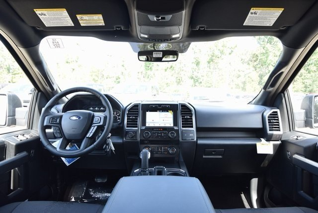 2018 F-150 SuperCrew Cab 4x2,  Pickup #FC91228 - photo 15