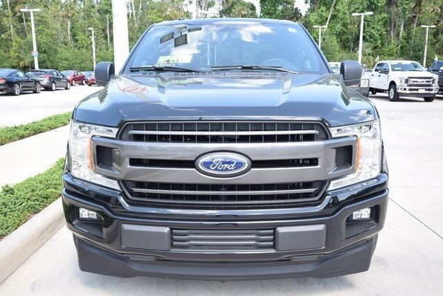 2018 F-150 SuperCrew Cab 4x2,  Pickup #FC91228 - photo 25