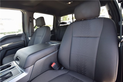2018 F-150 SuperCrew Cab 4x2,  Pickup #FC91228 - photo 12