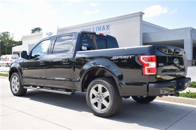 2018 F-150 SuperCrew Cab 4x2,  Pickup #FC91228 - photo 3