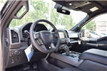 2018 F-150 SuperCrew Cab 4x2,  Pickup #FC91228 - photo 11