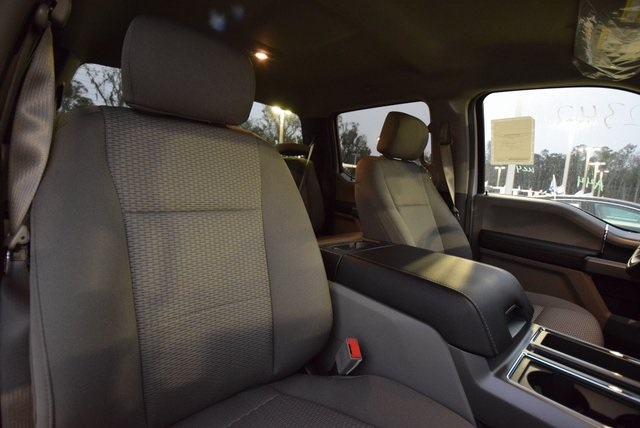 2018 F-150 SuperCrew Cab 4x4, Pickup #FC98274 - photo 23