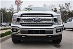 2018 F-150 SuperCrew Cab 4x4, Pickup #FC98274 - photo 27