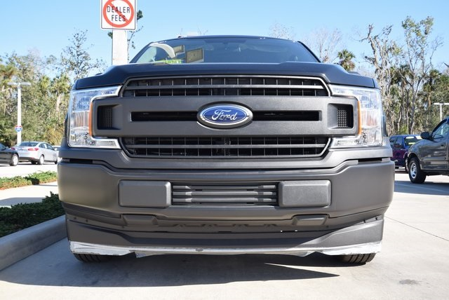 2018 F-150 Regular Cab, Pickup #FD24839 - photo 21